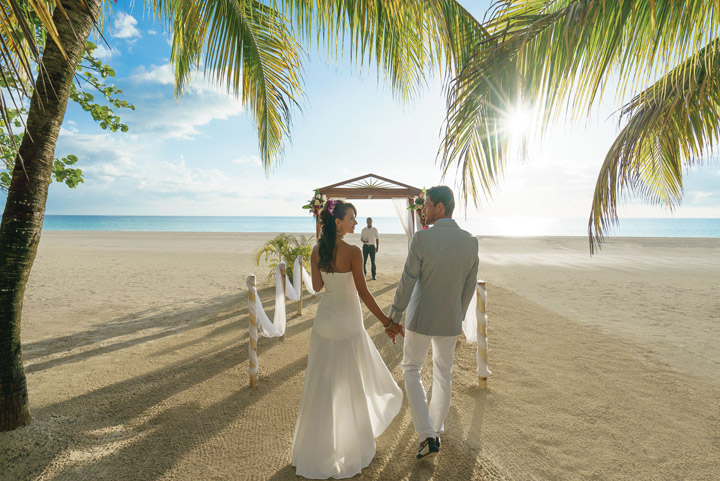 One Love Wedding Package